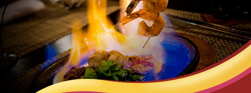 Fire Grill SteakHouse & Lounge Ba
