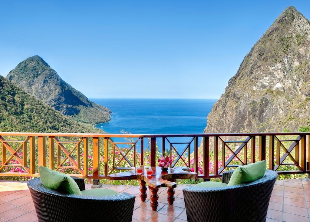 All Inclusive resorts In St.Lucia
