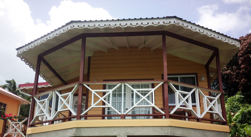 grand villa in st lucia