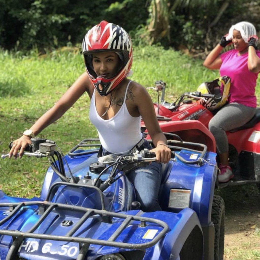 ATV Tours in St. Lucia