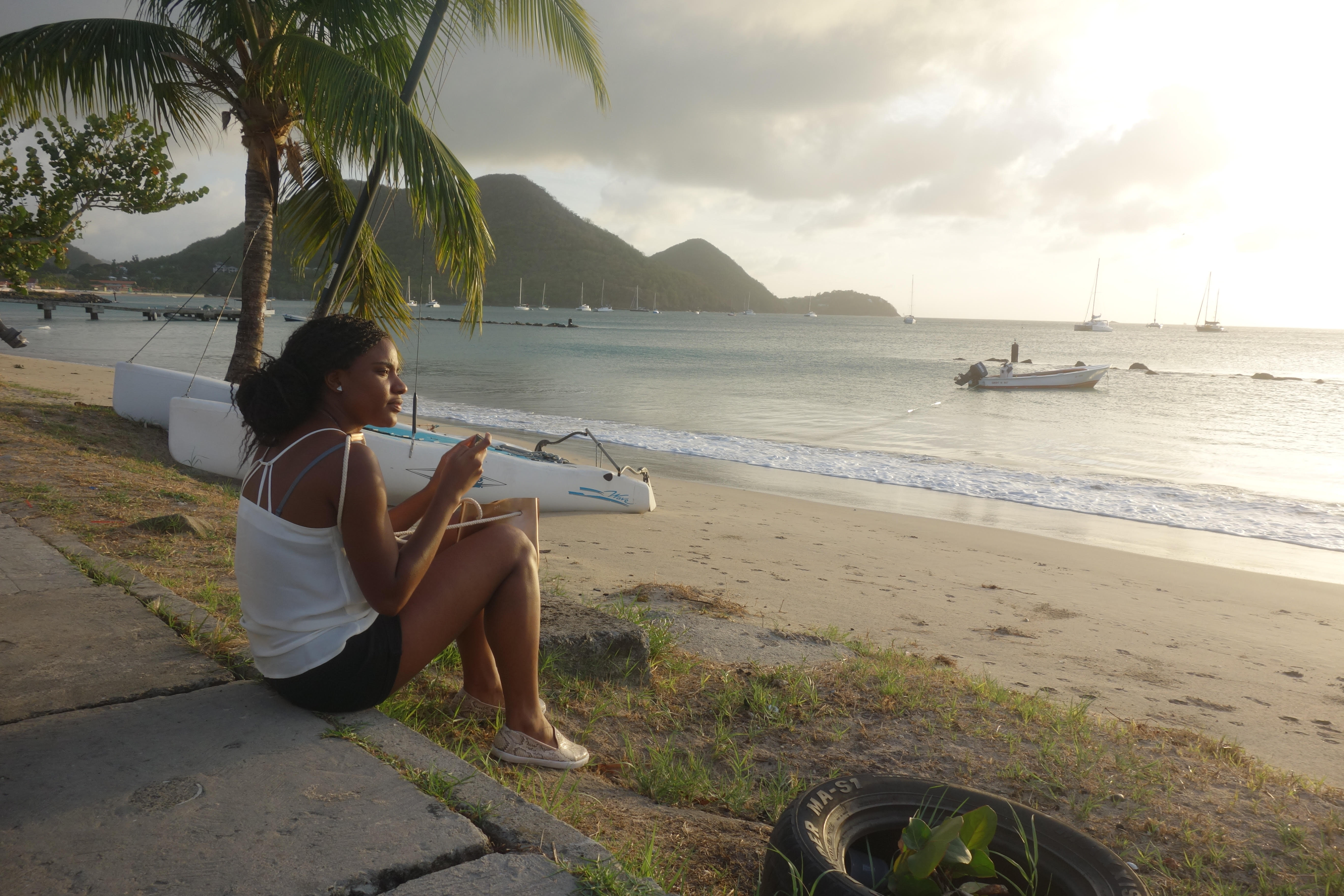 Best of St Lucia
