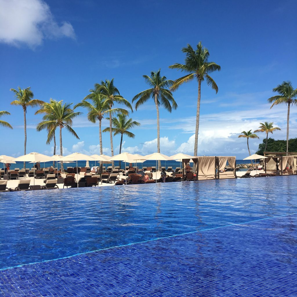 The best Resorts in St. Lucia