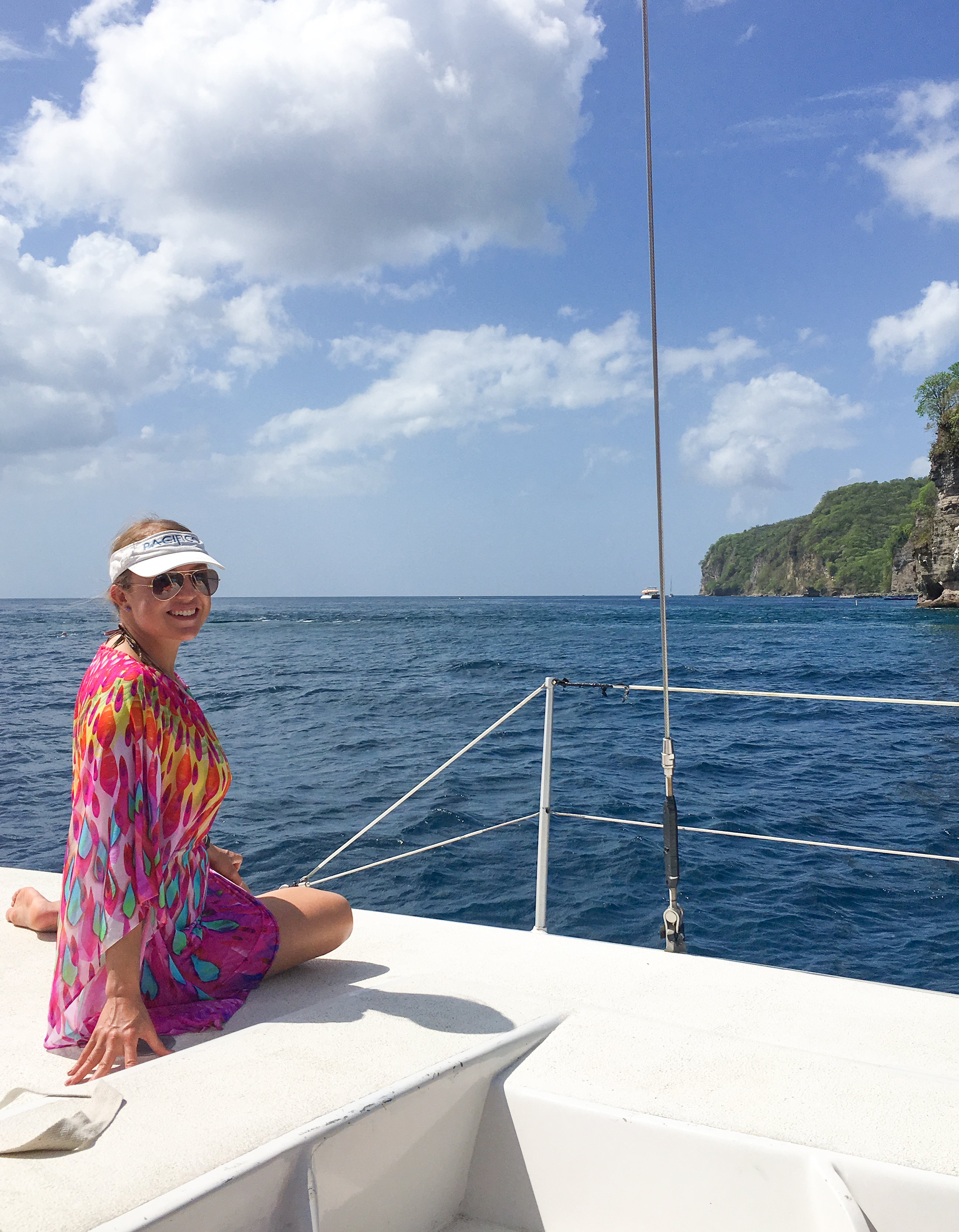 The best of st lucia