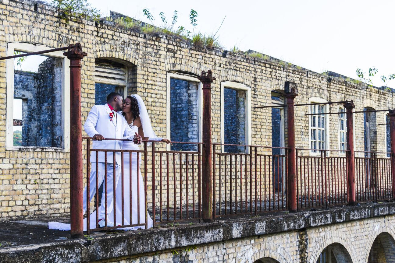 Best places to get married in St Lucia
