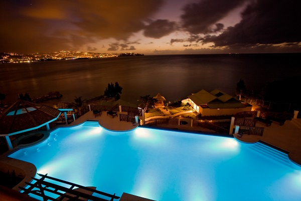 Calabash main pool after hours. calabash cove st lucia. Calabash Cove Resort in St. Lucia. All inclusive resorts in St Lucia. Calabash Cove Resort and Spa Hotel in St. Lucia- Adults Only Resort. All inclusive resorts in St Lucia, Places to stay in St Lucia. Adult only resorts in St Lucia. Calabash Cove Situated on the coast of St. Lucia in Marisule, this open-air resort boasts a Sweetwater pool with infinity edge. Calabash cove spa in St Lucia. Places to stay in St Lucia. All inclusive couples resort in st lucia. #stlucia #stluciaresorts