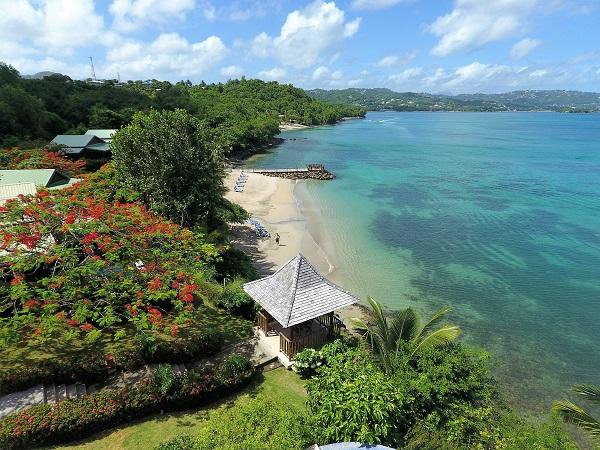 Calabash cove beach and resort