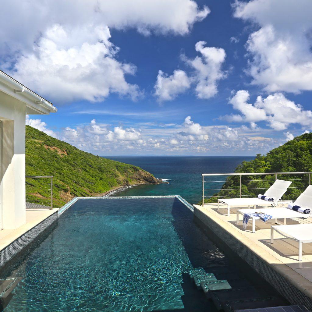 Xhale Villain St.Lucia