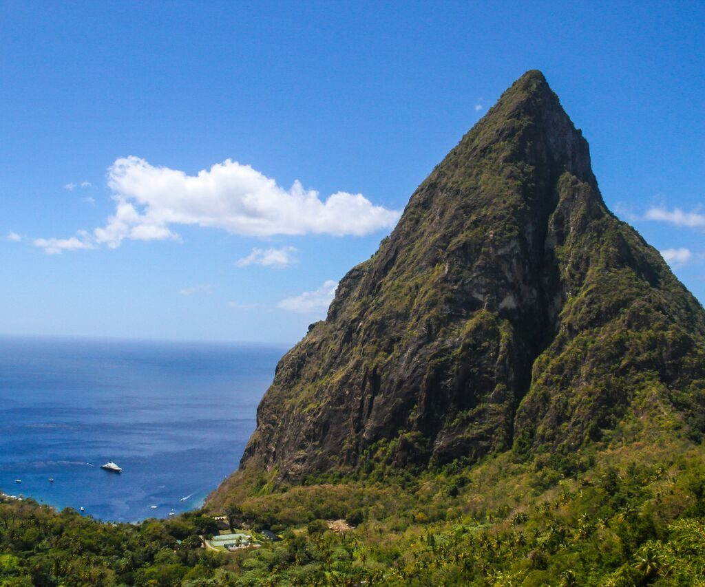 Visit the Pitons St.Lucia pic