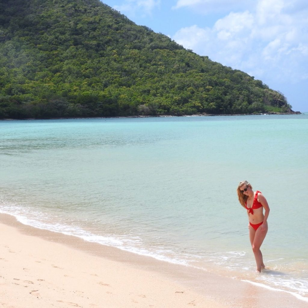 St.Lucia Vacation