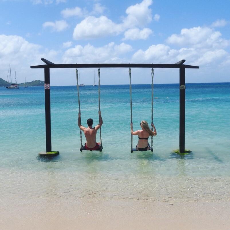 Sandals Grande St.Lucia