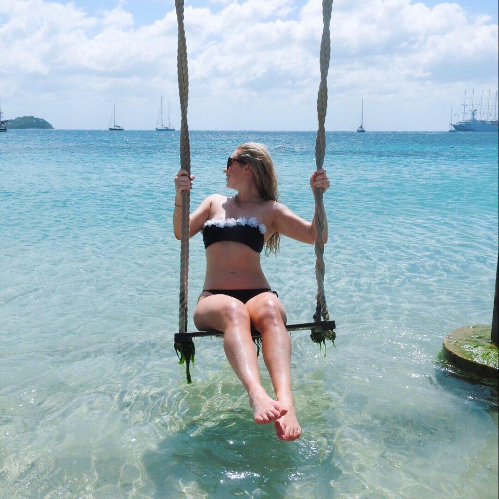 Sandals Grande St.Lucia resort