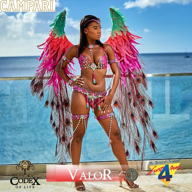 St.Lucia Carnival