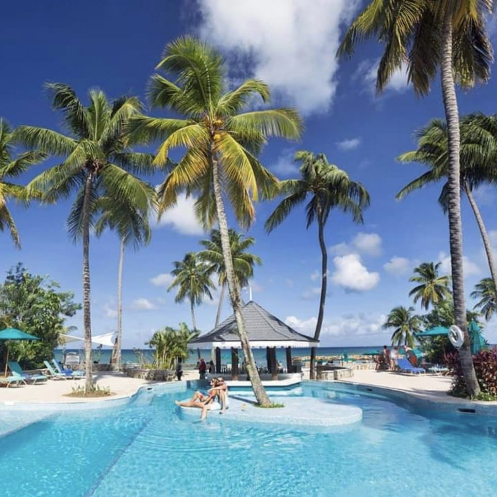 Adults only resorts in St. Lucia