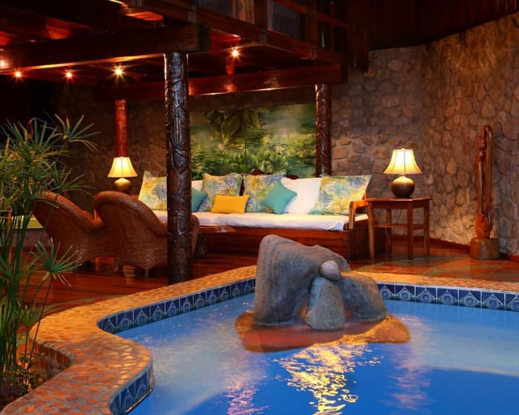 The best adults only resorts in st.Lucia