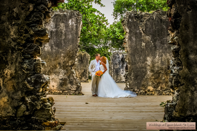 10 best islands to say I do