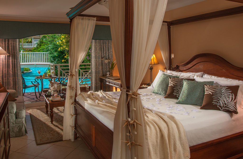 The best all inclusive adults only resorts in st.lucia