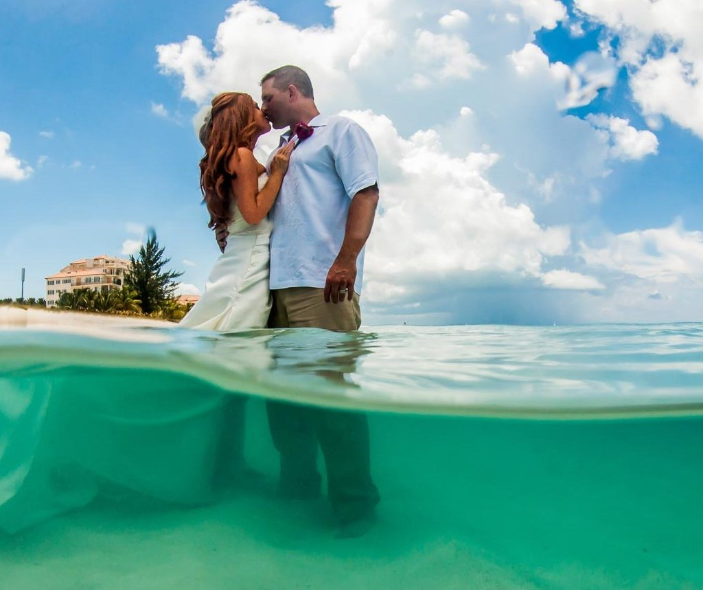 top 10 Caribbean islands to say i do