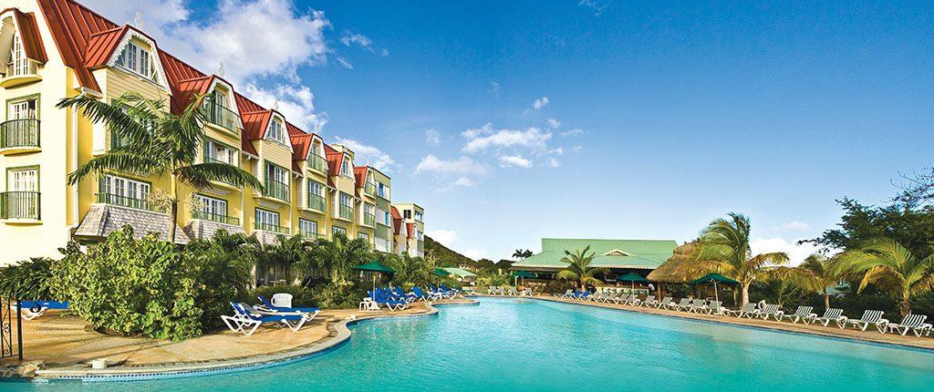 All-inclusive Resorts in St.Lucia