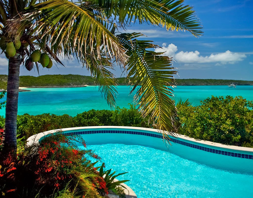 Best all inclusive resort in the Caribbean