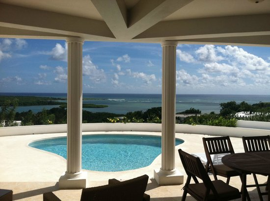 accommodation in St.Lucia
