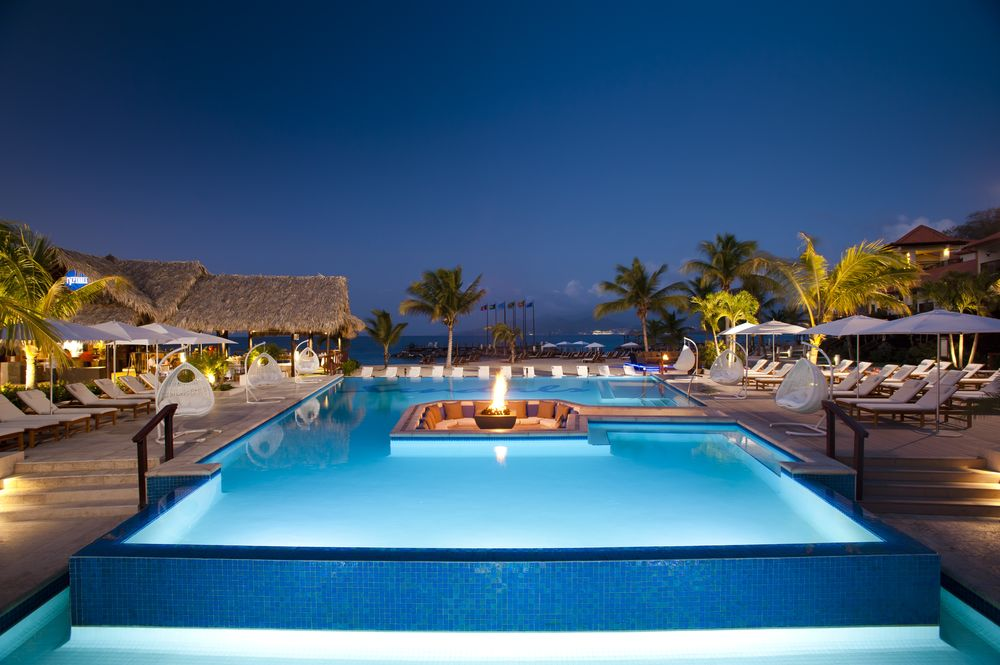 best all inclusive resorts in the caribbean