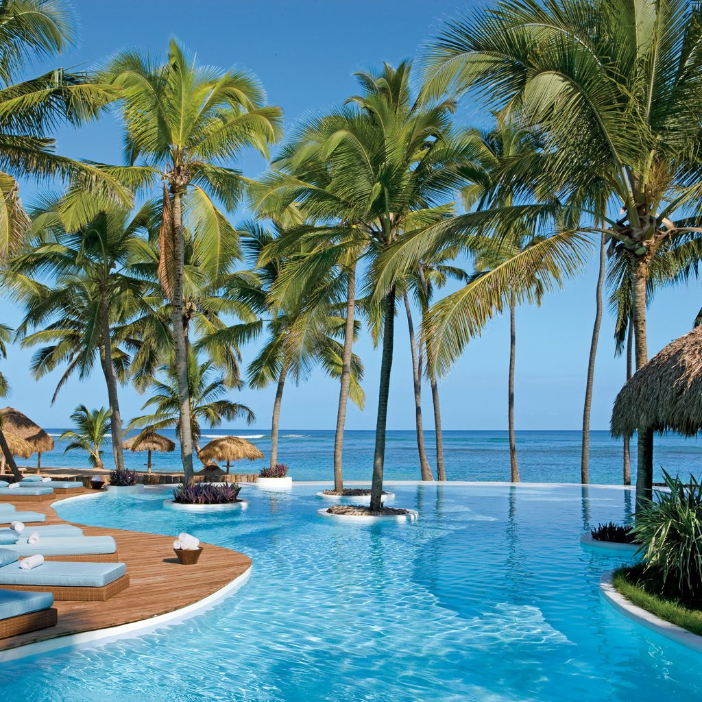 Best allinclusive resort in the Caribbean