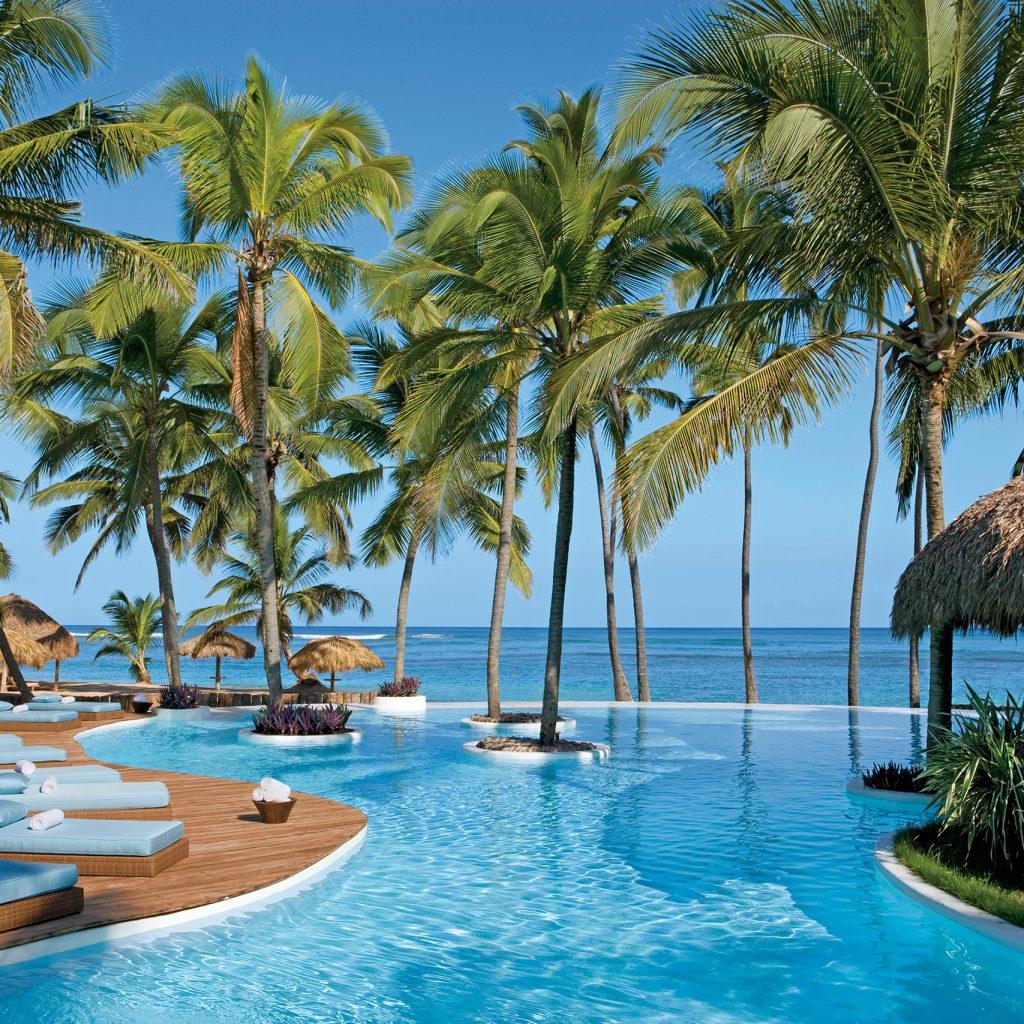 Best allinclusive resort in the Caribbean