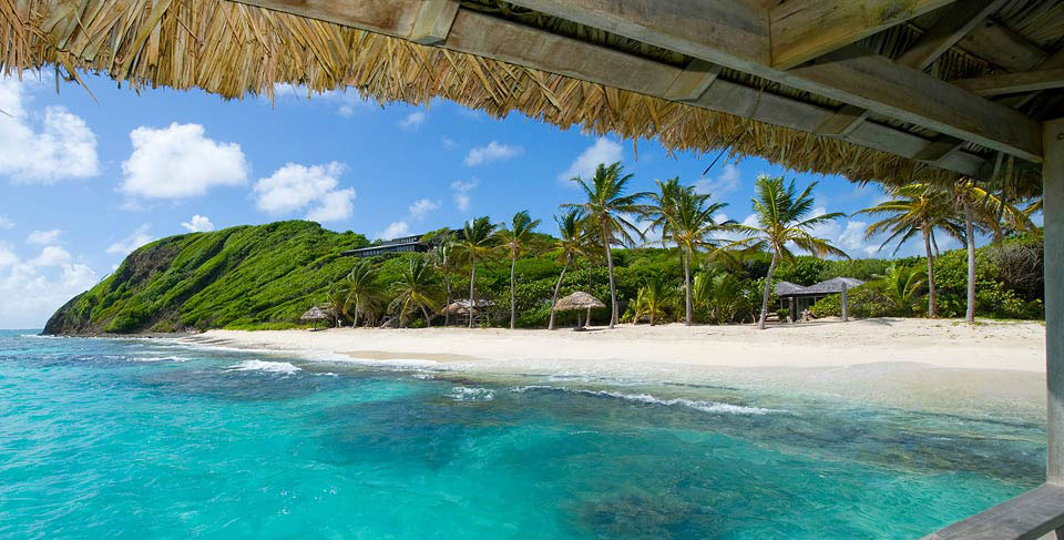 The best all inclusive resort in the Caribbean