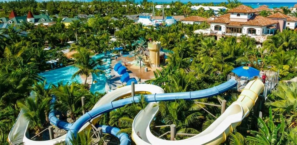 Best all-inclusive resort in the Caribbean