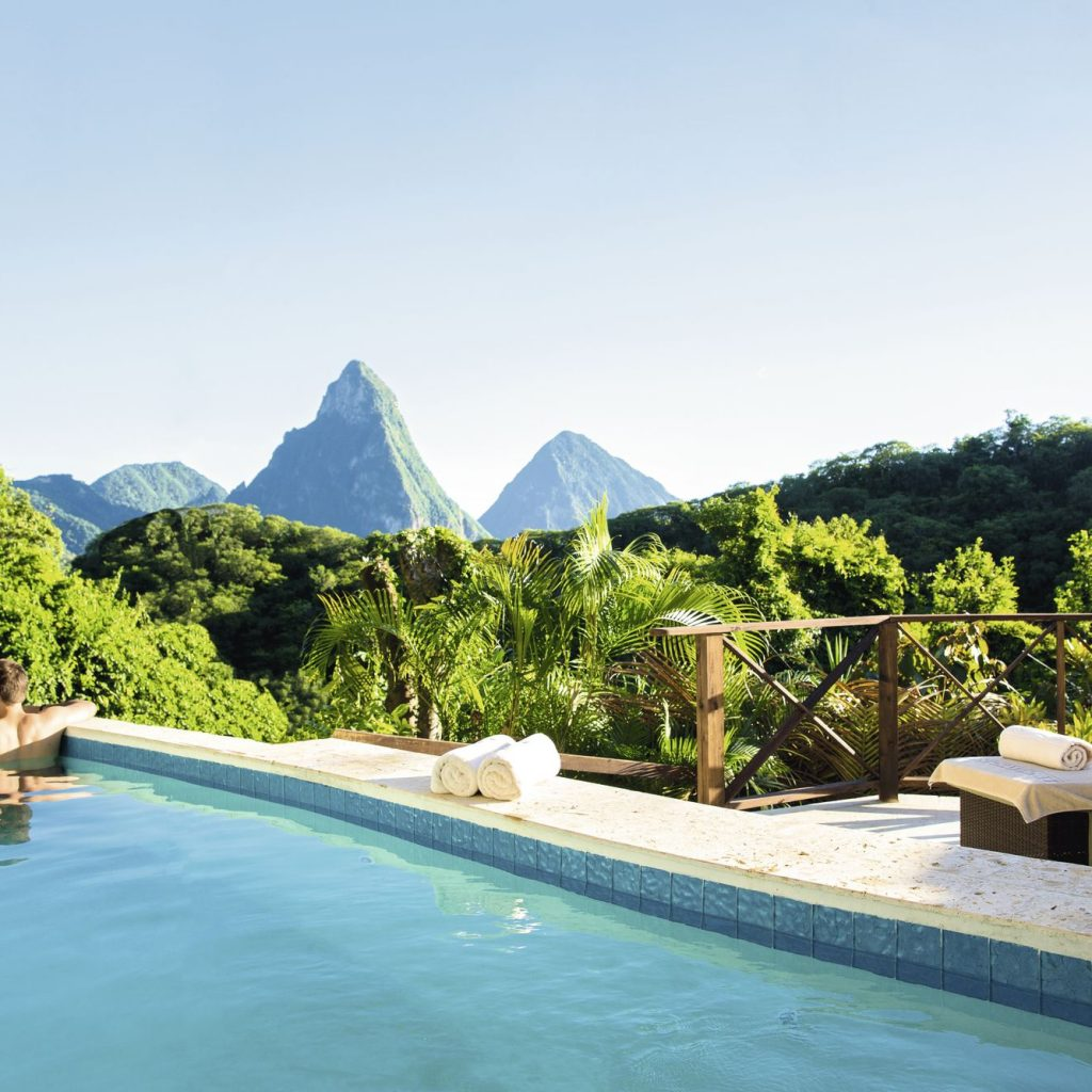 best resorts in St.lucia