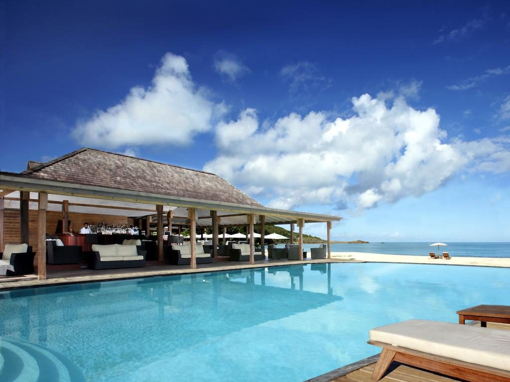 Best all inclusive resort in Antigua