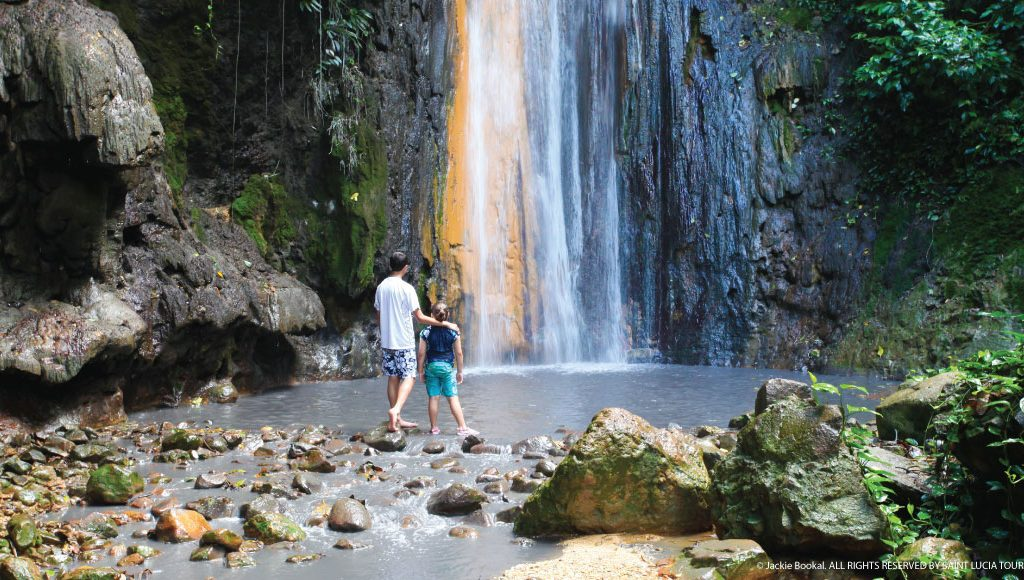 Things to do in soufriere St.Lucia