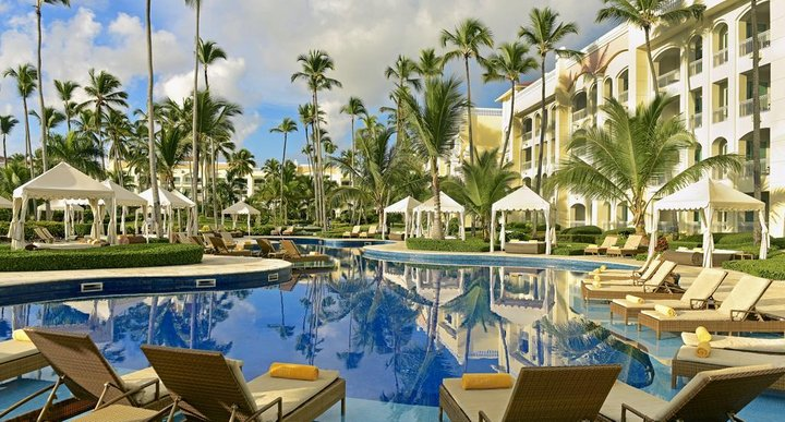 Punta cana all inclusive resort