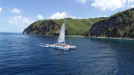 tours in St.Lucia