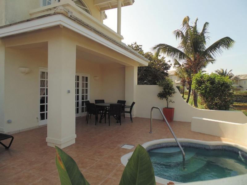 villas in St.Lucia