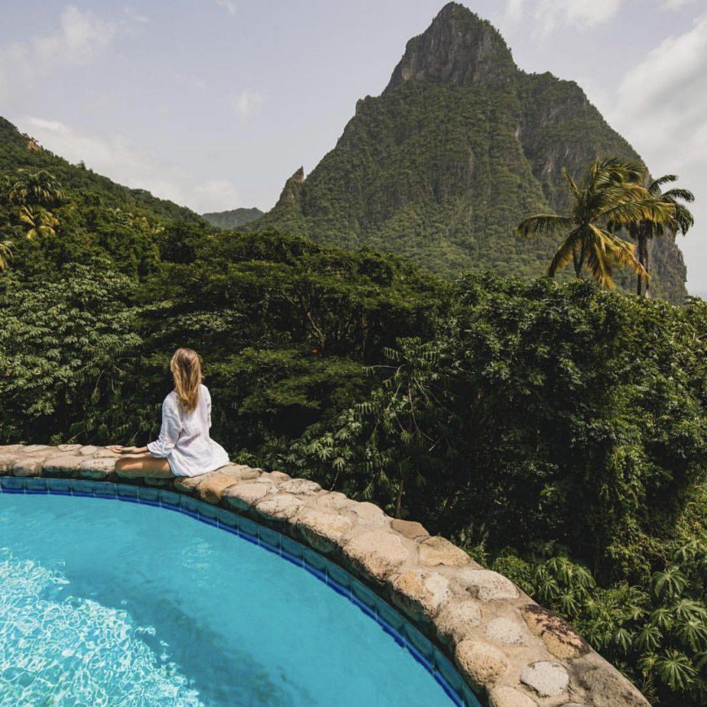 Stonefield Villa in St. Lucia- Accommodation