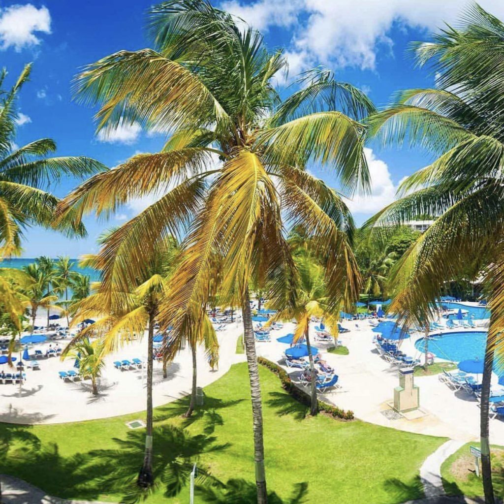 best family all inclusive resort in St. Lucia