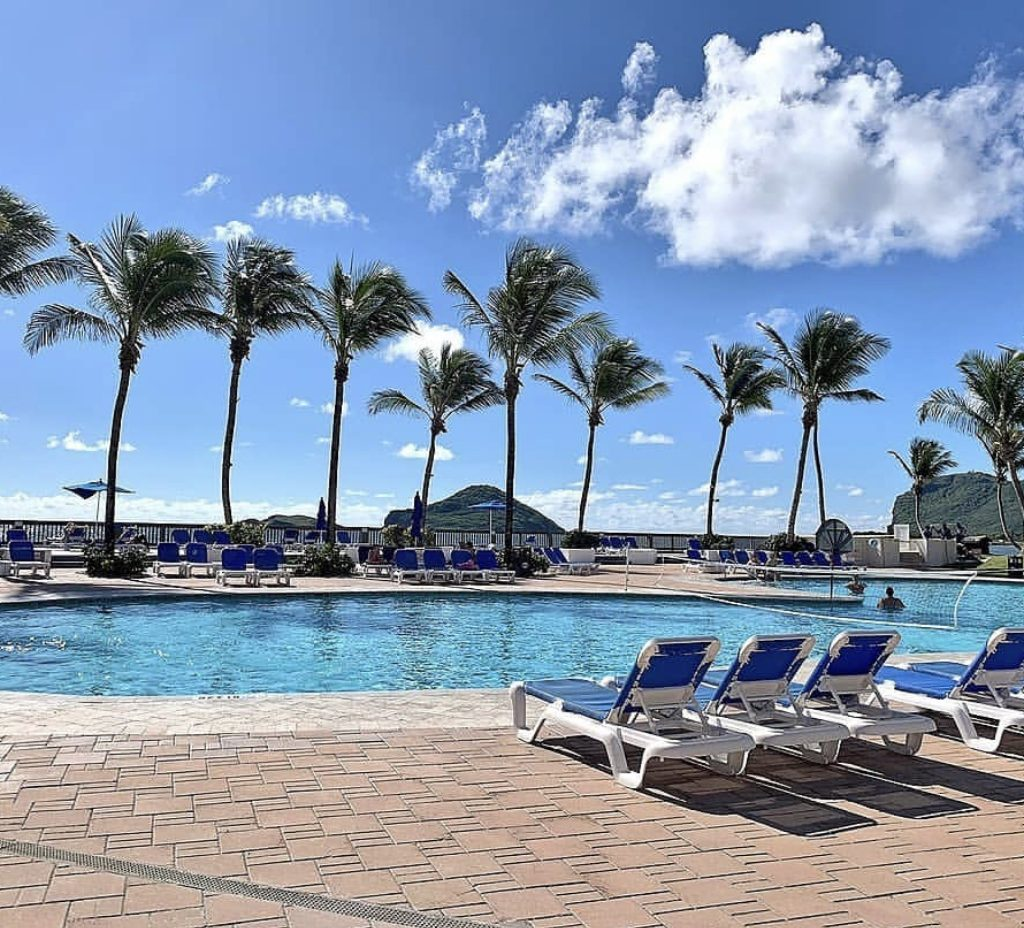 best family all inclusive resorts in St. Lucia