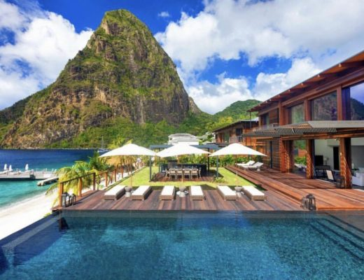 Best All Inclusive Resorts in St. Lucia