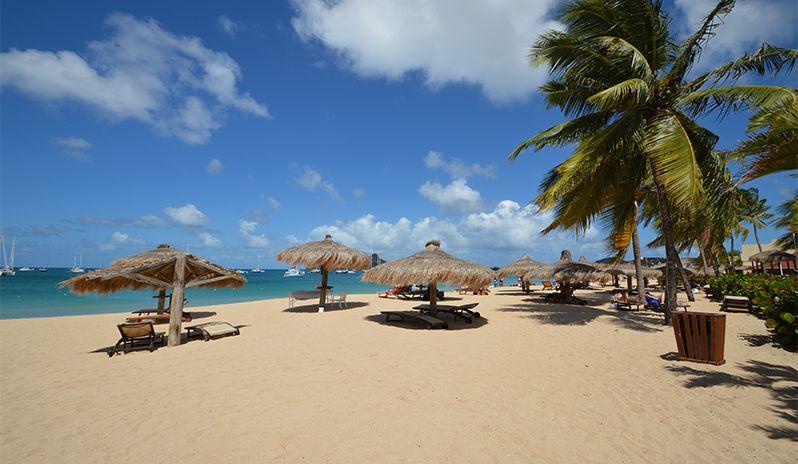 resorts in Rodney bay St. Lucia