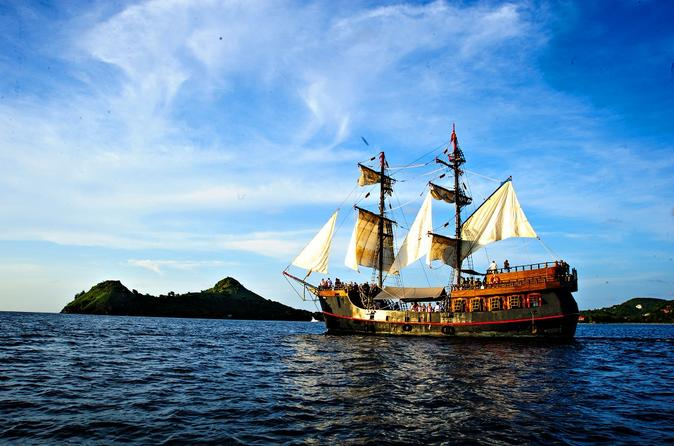 Things to do near the pitons