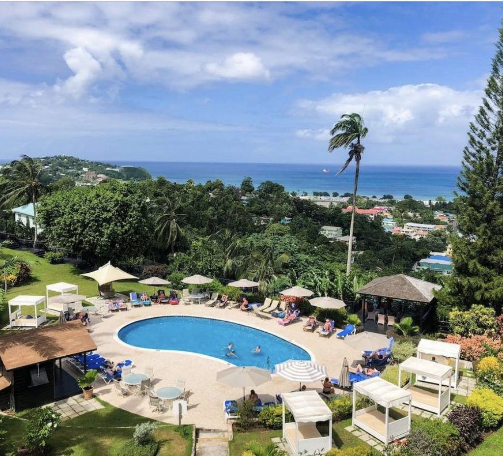 Resorts closest to Castries, St. Lucia