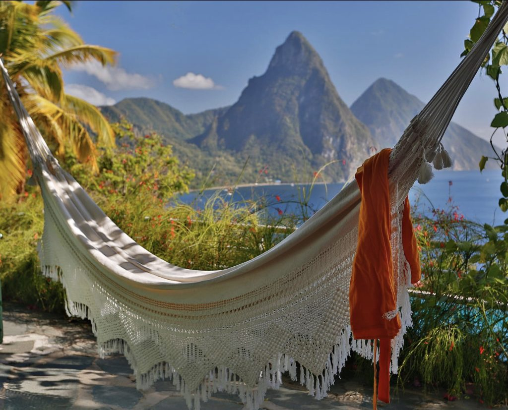 Airbnbs across St. Lucia