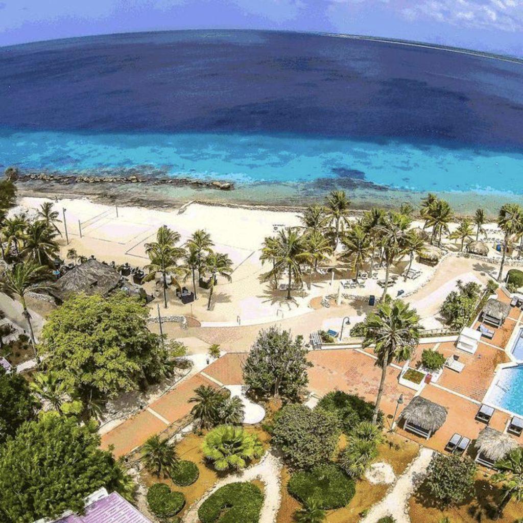 Resorts in Bonaire