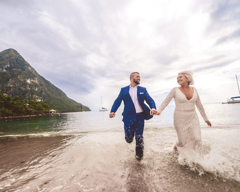 wedding Photographers in St.Lucia