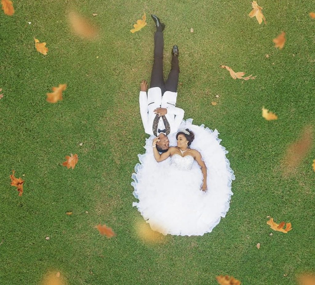 Wedding Photography in St.Lucia