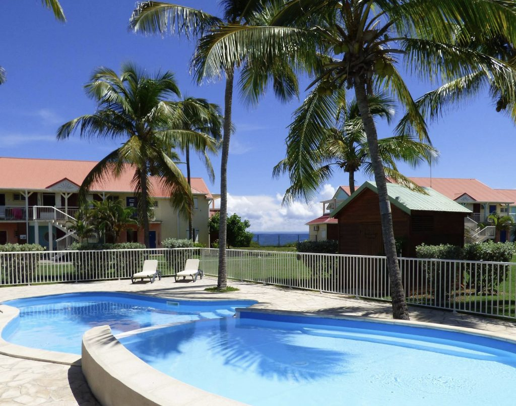 Airbnb in Guadeloupe