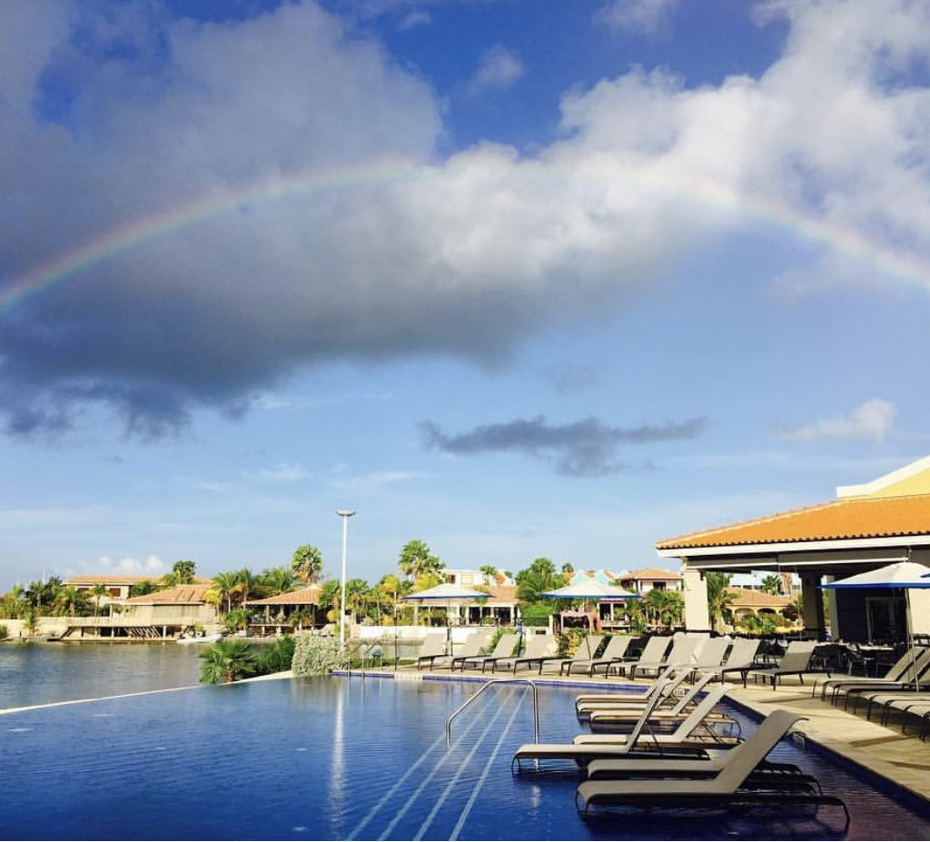 Resorts in the british virgin island