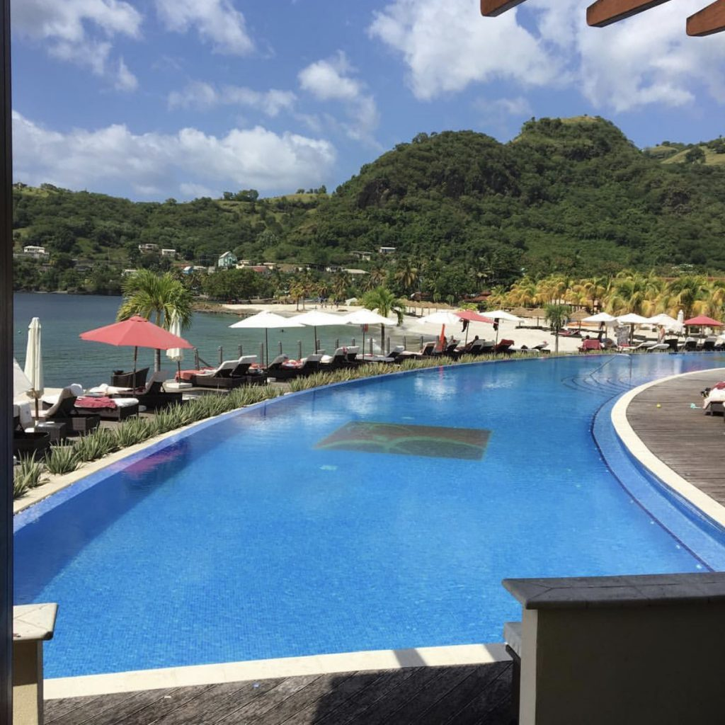 Resorts inSt. Vincent and the Grenadines