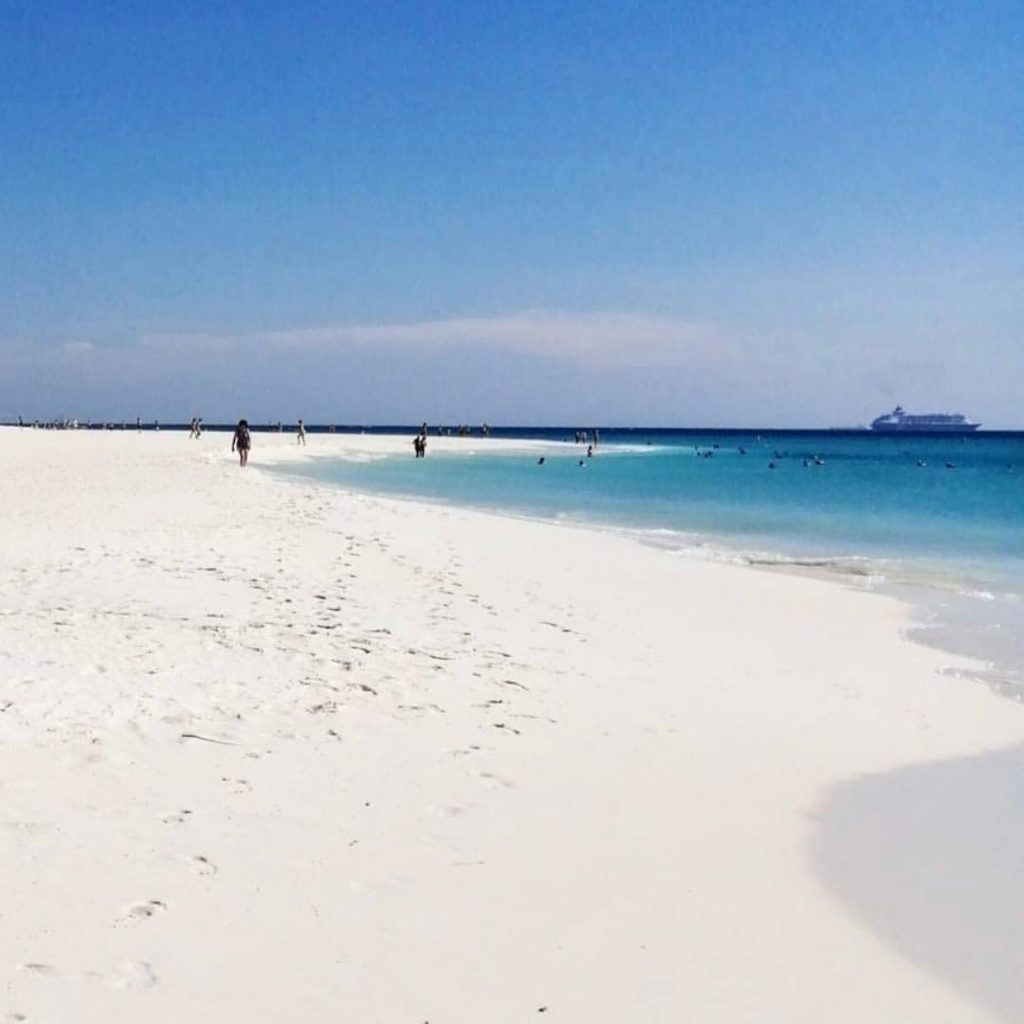 Best beaches in Aruba
